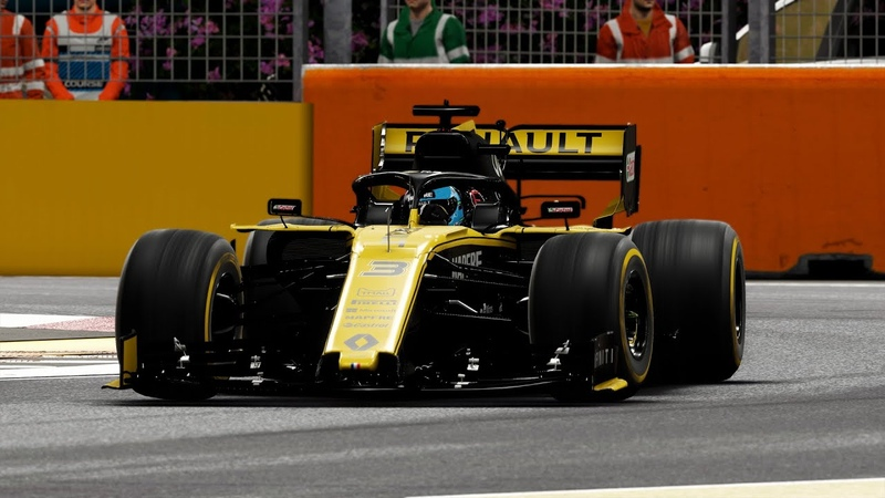 F1® 2019 OFFICIAL GAME TRAILER 1 RISE UP AGAINST YOUR RIVALS US