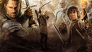 Властелин колец 3: Возвращение Короля (2003) The Lord of the Rings: The Return of the King