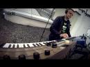 Jan Hammer Crockett's Theme Madis Live Medley mp4