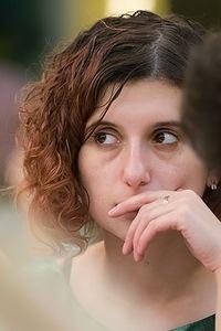 Дарья Фирсова