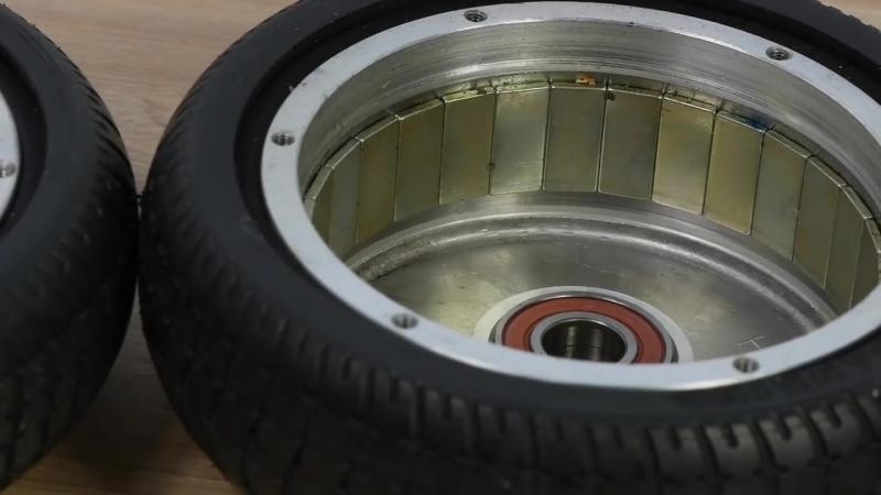 [Citrus.ua — гаджеты и аксессуары] Как выбрать гироборд? Разбираем LiKE.BiKE, Rover, GTF, Smart Balance Wheel и Just StepGo