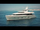 BIJOUX Yacht 30m by Moonen, ext.René Van Der Velden, int.Adam Lay, arch.Diana Yacht Design 2016