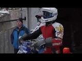 Адреналин и рёв моторов в выходные пройдут соревнования по мотогонкам на льду.