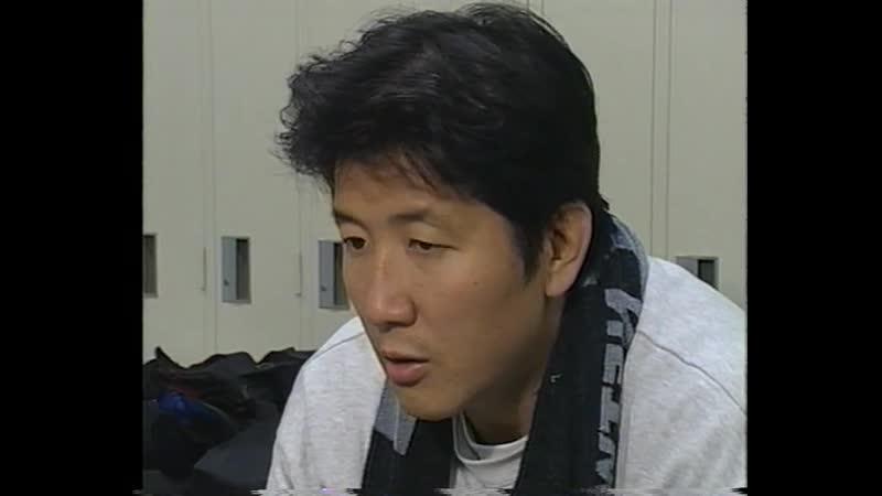 1997.11.20 - World Mega Battle Tournament