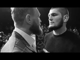Khabib vs McGregor FACE TO FACE / Хабиб против Макгрегора ЛИЦО К ЛИЦУ