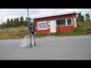 7 Northug mot Klæbo Rulleski bandy 2018