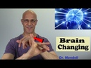 Connect Your Pinky Fingers for Brain Changing Benefits - Dr Alan Mandell, DC