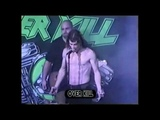 OVERKILL Montreal (CAN), 04 octobre 1999