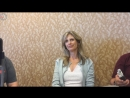 Helen Slater - GWW Interviews Supergirls - 1984