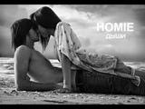 HOMIE - Дыши Видеоклип 2018