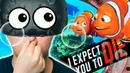 ПРИКЛЮЧЕНИЯ СЕКРЕТНОГО АГЕНТА! КАК ТУПО УМЕРЕТЬ ПОД ВОДОЙ В VR (HTC Vive) I Expect You To Die