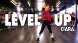 Ciara - Level Up Street Dance Choreography Sabrina Lonis