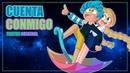 CUENTA COMIGO JOY Y BON DUETO ORIGINAL SERIE ANIMADA FNAFHS 2