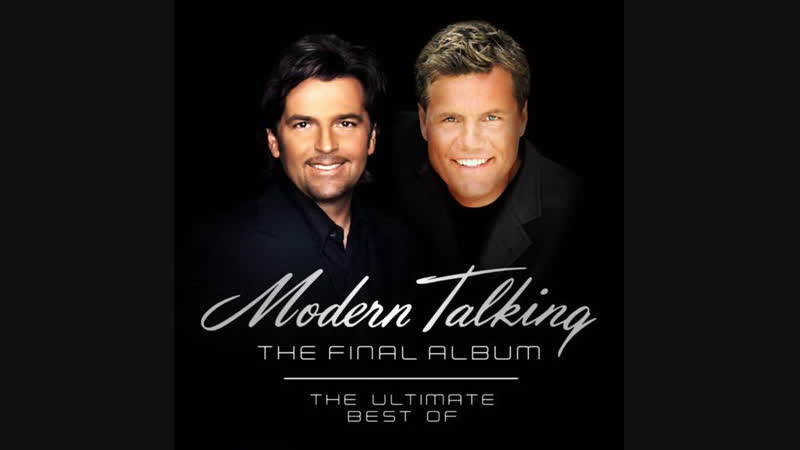 Modern Talking (2003 The Final Album) - Ready For The Victory