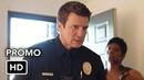 The Rookie 1x14 Promo Plain Clothes Day HD Nathan Fillion series