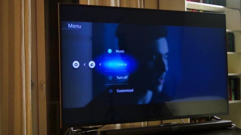 Xiaomi Mi TV3 - телевизор со сменными мозгами! .