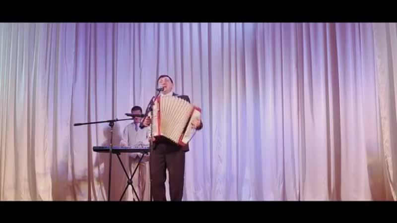 Даниф Бадиков Кыр чэчэге