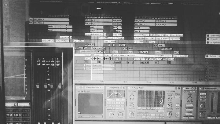 NalimovMusic on Instagram Its finish joyned for the label maxnalimov deeptech housemusic djs pioneerdj podcasting mix live techno dee