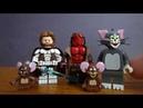 Various Custom Lego Minifigures Episode 14