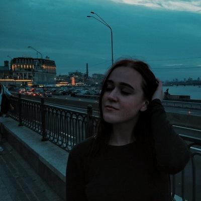 Natali Romanova
