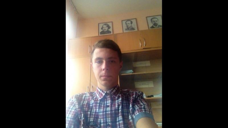Илья Клюкин — Live