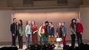 Надежды маленький оркестрик - МТД на фестивале «Москва встречает друзей»
