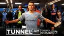 FA CUP RUN BEGINS!   TUNNEL CAM   City 7 - 0 Rotherham