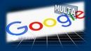 Google recebe multa de 4 3 Bilhões de Euros