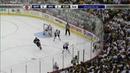 Crosby - Evasive Skating Behind Net