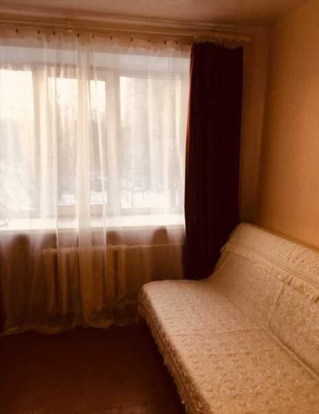 снять посуточно Комсомольская 36