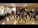 Zumba class/ Dance/ Tudo Bom
