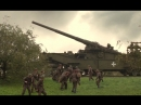 Гибель империи (2005) Обстрел немцами Ковенской крепости, август 1915 года