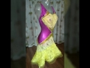 Платье Маджента