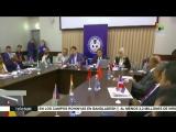 Rusia: 27 países buscan crear la Liga Mundial de Fútbol Estudiantil