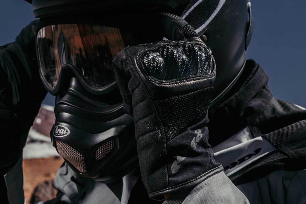 Мотоперчатки Spidi Bora H2OUT