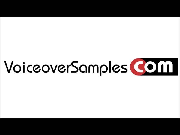 Serbian male voiceover sample - Vladan