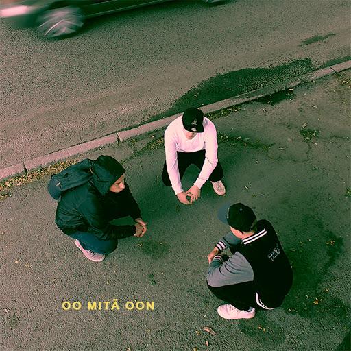 MDB альбом Oo mitä oon