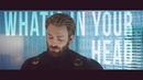 Steve Rogers    what's in your head