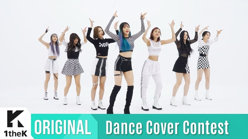 [1theK Dance Cover Contest] MOMOLAND(모모랜드) _ Im So Hot(mirrored ver.)
