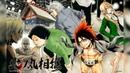 Hinomaru Sumo ED FULL「Hiizuru Basho」by Happy Heads NANIYORI