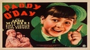 Paddy O'Day🍀starring American Child Star, Jane Withers!