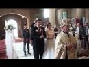 6 вінчання Весілля Володимира та Юлії м Стрий 29 04 2018р