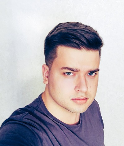Александр Крушин