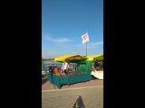 Мастерская Ива на фестивале Осенняя Канитель в Пензе (Спутник)