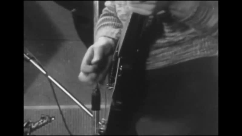 Paul McCartney _u0026 Wings - Give Ireland Back To The Irish (ICA Rehearsal 1972)