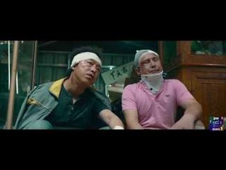 Сумасшедший Инопланетянин Crazy Alien (2019) Русский#2 Free Cinema Aeternum