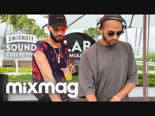 Deep House presents: THE MARTINEZ BROTHERS in The Lab for Miami Music Week [DJ Live Set HD 1080]