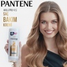 """Pantene Türkiye on Instagram: """"Afra Saraçoğlu'nun saçlarını en iyi haline dönüştürmek için favorisi akıllı Pro-V besin takviyesi içeren Pantene Saç"""