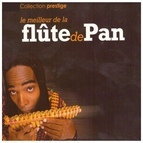 Gheorghe Zamfir альбом Le meilleur de la flûte de Pan