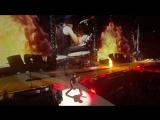 Metallica - Moth Into Flame (Chicago 2017)